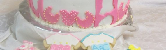 Baby Cake Special