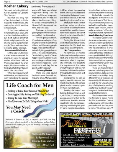 The Jewish Voice - Page 2
