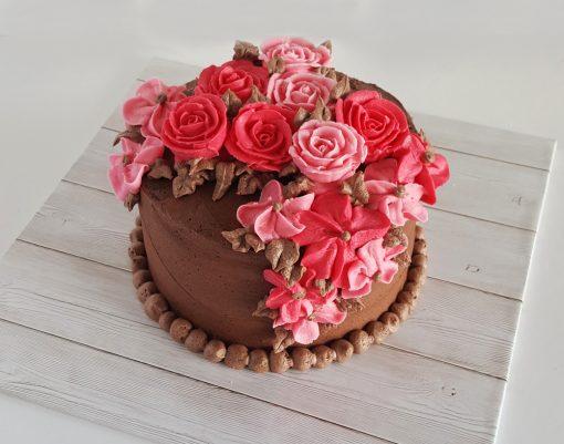 Chocolate Cake Classic