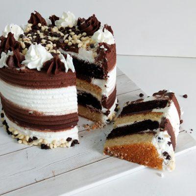 Choconilla Cake