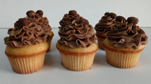 CoffeeDelight-cupcakes